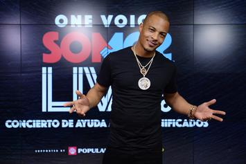 T.I. Settles Lawsuit With Former Restaurant Employees
