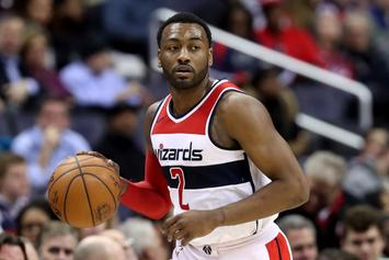 John Wall Returning To Kentucky To Complete His Degree