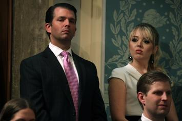 Donald Trump Jr. Entertains Idea That Florida Shooting Survivor Is An FBI Plant