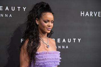 Rihanna Dedicates Birthday Post To Her Mother