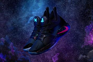 Playstation x Nike PG2 Releasing Again Today