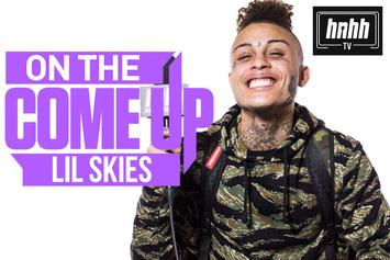 Lil Skies: On The Come Up