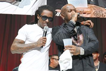 "Birdman Guarantees Lil Wayne's ""Tha Carter 5"" Is Dropping This Year"