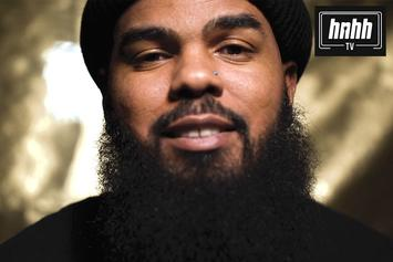 "Stalley Drops Off The Video For ""Holy Quran"""