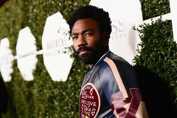 "Donald Glover's Success Was Expected By ""Community"" Cast, Joel McHale Says"