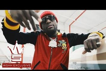 "Ralo Drops Off New Visuals For ""I Swear To God"""