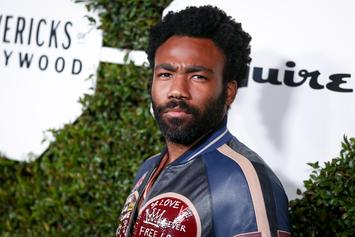 """Donald Glover Endured Chevy Chase's Racial Taunts During """"Community"""" Era"""