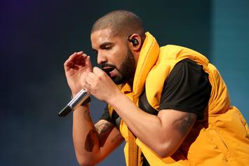 Drake, Kendrick Lamar & Eminem Land In Top Five Best-Selling Artists Of 2017