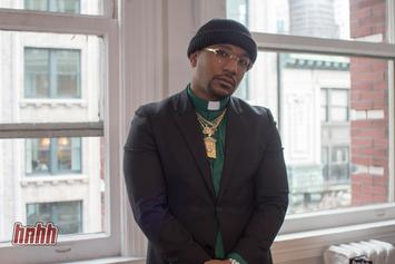 "CyHi The Prynce Rates Bars: ""I Can't Compare These Guys To Me - I'm God Level"""
