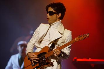 "Prince Worked On Janelle Monae's ""Dirty Money"" Album Before He Died"