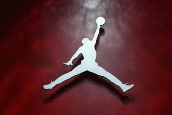 Nike Victorious In Jumpman Logo Lawsuit