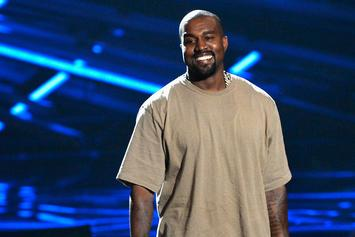 Kanye West Settles Lloyd's Of London Cancelled Tour Lawsuit