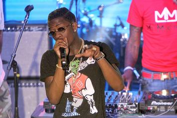 "Rich Homie Quan Shares Release Date & Tracklist For ""Rich As In Spirit"""