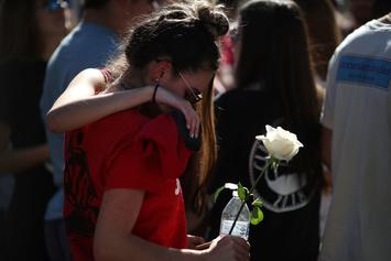 Two Coaches Died While Protecting Students During Florida School Shooting