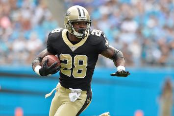 New Orleans Saints Trade Adrian Peterson