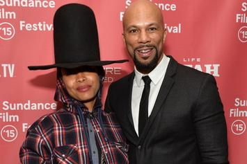 Common Reveals That Breakup with Erykah Badu Helped Him Find Himself