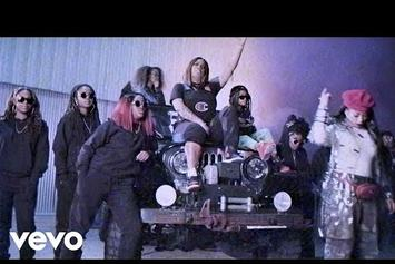 "Kamaiyah Comes Through With ""Dope B*tch"" Video"