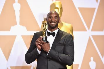 Kobe Bryant's Oscar Win Resurfaces 2003 Rape Allegations