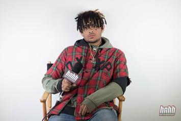 "Smokepurpp Talks ""F*ck J Cole,"" Trolling, 50 Cent & More"