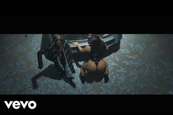 "Tory Lanez & Future Deliver ""Real Thing"" Music Video"