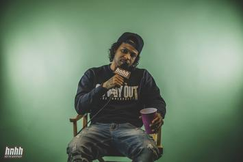 "G Perico Announces His New Album ""2 Tha Left"""