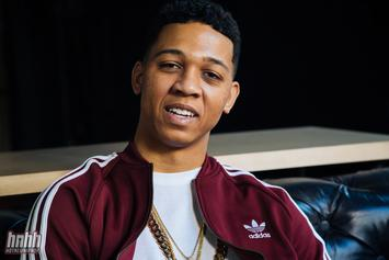 "Lil Bibby Says ""Free Crack 4"" Is On the Way"