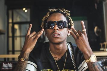 "Top Tracks: Rich The Kid & Kendrick Lamar Got One In ""New Freezer"""