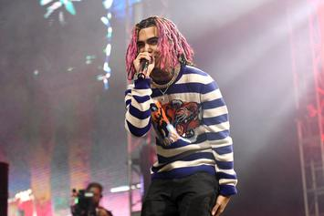 """Lil Pump Says """"Lil Pump Tape"""" Is Finished, Previews New Music"""