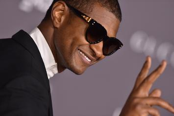 "Usher Reminisces About 20th Anniversary Of ""My Way"""