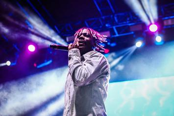 """Lil Yachty's """"Lil Boat 2"""" Tracklist Features 2 Chainz, Quavo, Offset, Lil Pump & More"""