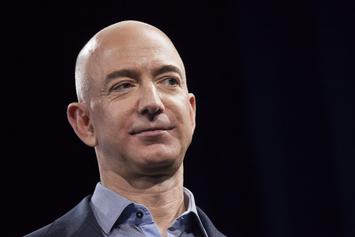 Forbes Unveils Its Richest People On The Planet List