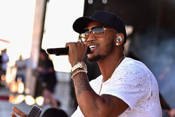 Trey Songz Accuser Asks Judge For Restraining Order In Assault Case: Report