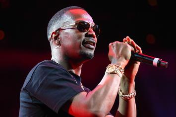 "Juicy J Announces ""Rubba Band Business: The Tour"" With Belly"