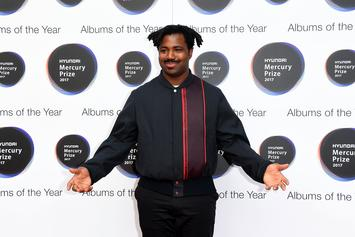 "Sampha Reveals Release Date, Cover Art, Tracklist For Debut Album ""Process"""