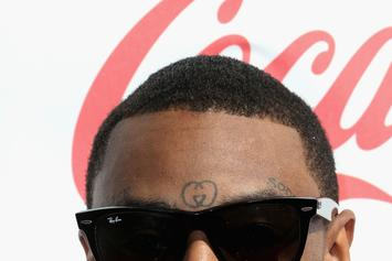 Soulja Boy Sued Over Alleged Death Threats