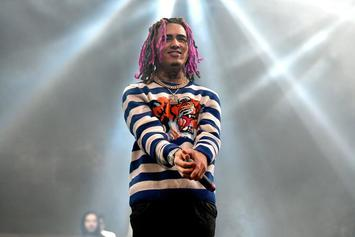 "Lil Pump: ""New Deal On The Way"""