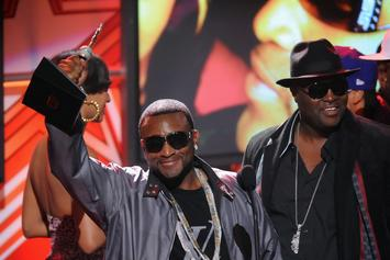 Shawty Lo's Hearse Brings Late Rapper To Blue Flame Lounge One Last Time