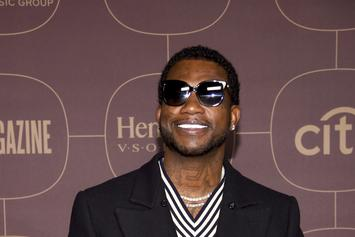Gucci Mane Memoir Confirmed By Book Publisher