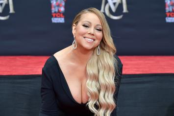 Mariah Carey Has Begun Work On Her First Roc Nation Album