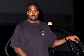 "Kanye West On Album With Drake: ""There's Some Exciting Things Coming Up Soon"""