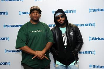 "Stream Royce Da 5'9"" & DJ Premier's ""PRhyme 2"" One Week In Advance"