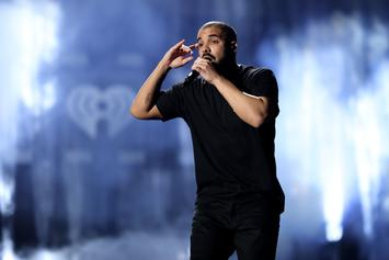 Drake Leads BET Hip Hop Awards 2016 Nominations