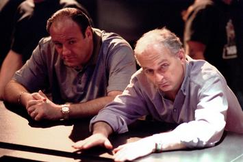 "David Chase Is Working On A ""Sopranos"" Prequel Movie"