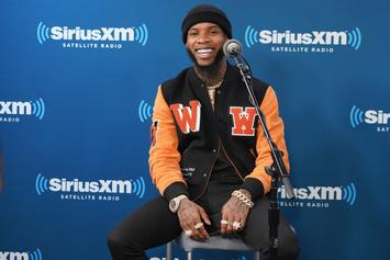 "Tory Lanez' ""Memories Don't Die"" Expected To Debut In Top 5 On Billboard 200"