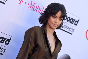 "Rihanna Lands Iconic Role Of Marion Crane In ""Bates Motel"""
