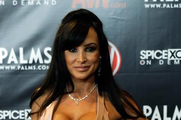 "Lisa Ann Comments On Kansas City Royals' ""Anti-Porn"" Seminar"