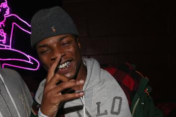 RetcH AKA Retchy P Has Officially Beat His Armed Robbery Case