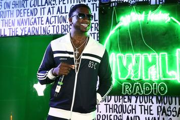 """Gucci Mane Reveals """"Everybody Looking"""" Tracklist"""