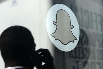Snapchat Will Soon Allow Users To Tag Each Other In Posts