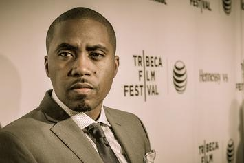 Nas Reportedly Secures $40 Million From Investment In Doorbell Company